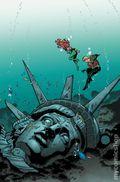 Aquaman (2016 6th Series) 12A