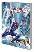 Amazing Spider-Man Worldwide TPB (2016 Marvel) 4-1ST