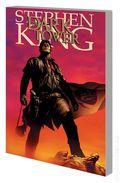 Dark Tower The Gunslinger Born TPB (2017 Marvel) New Edition 1-1ST