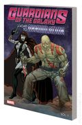 Guardians of the Galaxy Road to Annihilation TPB (2017 Marvel) 1-1ST