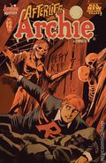 Afterlife with Archie (2013) 12A