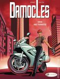 Damocles GN (2015- Cinebook) 4-1ST