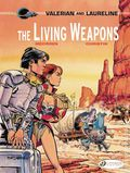 Valerian and Laureline GN (2010- Cinebook) 14-1ST