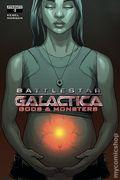 Battlestar Galactica Gods and Monsters (2016 Dynamite) 2B