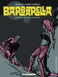 Barbarella HC (2016 Humanoids) New Edition 1-1ST
