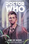 Doctor Who HC (2015- Titan Comics) New Adventures with the Tenth Doctor 7-1ST