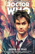 Doctor Who TPB (2016 Titan Comics) New Adventures with the Tenth Doctor 5-1ST