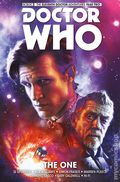 Doctor Who TPB (2016 Titan Comics) New Adventures with the Eleventh Doctor 5-1ST