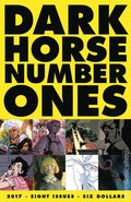 Dark Horse Number Ones TPB (2017) 1-1ST