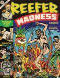 Reefer Madness TPB (2017 Dark Horse) 1-1ST