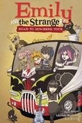 Emily and the Strangers HC (2014 Dark Horse) 3-1ST