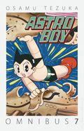 Astro Boy Omnibus TPB (2015- Dark Horse) 7-1ST