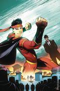 New Super Man (2016) 7A