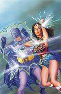 Batman '66 Meets Wonder Woman '77 (2016) 1B