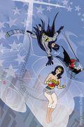 Batman '66 Meets Wonder Woman '77 (2016) 1A