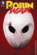 Robin War TPB (2017 DC) 1-1ST