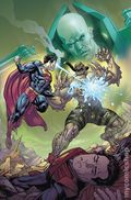 Injustice Gods Among Us Year Five HC (2016 DC) 2-1ST