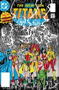 New Teen Titans TPB (2014- DC) By Marv Wolfman and George Perez 6-1ST