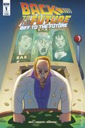 Back to the Future Biff to the Future (2016 IDW) 1SUB