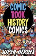 Comic Book History of Comics (2016 IDW) 3