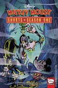 Mickey Mouse Shorts TPB (2017 IDW) Season 1 1-1ST