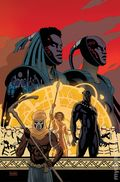 Black Panther (2016) 10A