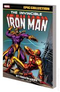 Iron Man By Force of Arms TPB (2017 Marvel) Epic Collection 1-1ST