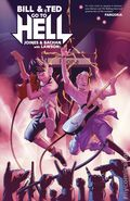 Bill and Ted Go to Hell TPB (2017 Boom Studios) 1-1ST