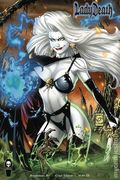 Lady Death Revelations Illustrated (2016) 1B