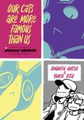 Our Cats are More Famous than Us HC (2017 Oni Press) 1-1ST