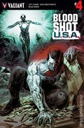 Bloodshot USA (2016 Valiant) 4A