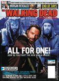 Walking Dead Magazine (2012) 19A