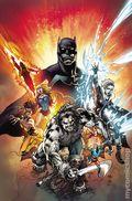 Justice League of America (2017) 1A