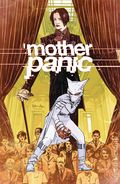 Mother Panic (2016 DC) 4A