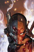 Deathstroke TPB (2017 DC Universe Rebirth) 1-1ST