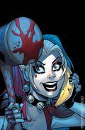 Harley Quinn TPB (2017 DC Universe Rebirth) 1-1ST