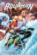 Aquaman TPB (2013-2017 DC Comics The New 52) 8-1ST