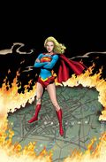 Supergirl TPB (2016 DC) By Peter David 2-1ST