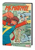 Ms. Marvel HC (2015-Present Marvel NOW) 3-1ST