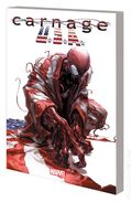 Carnage USA TPB (2017 Marvel) 2nd Edition 1-1ST