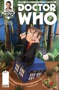 Doctor Who The Ninth Doctor (2016 Titan) 12C