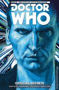 Doctor Who HC (2016- Titan Comics) New Adventures with the Ninth Doctor 3-1ST