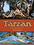 Tarzan HC (2014 Titan Books) By Burne Hogarth 4-1ST