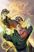 Hal Jordan and The Green Lantern Corps (2016) 16A