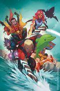 Teen Titans (2016 6th Series) 6A