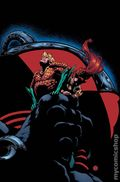 Aquaman TPB (2017 DC Universe Rebirth) 2-1ST