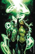 Green Lanterns TPB (2017 DC Universe Rebirth) 2-1ST