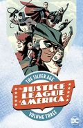 Justice League of America The Silver Age TPB (2016 DC) 3-1ST