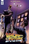 Back to the Future Biff to the Future (2016 IDW) 3