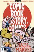 Comic Book History of Comics (2016 IDW) 5